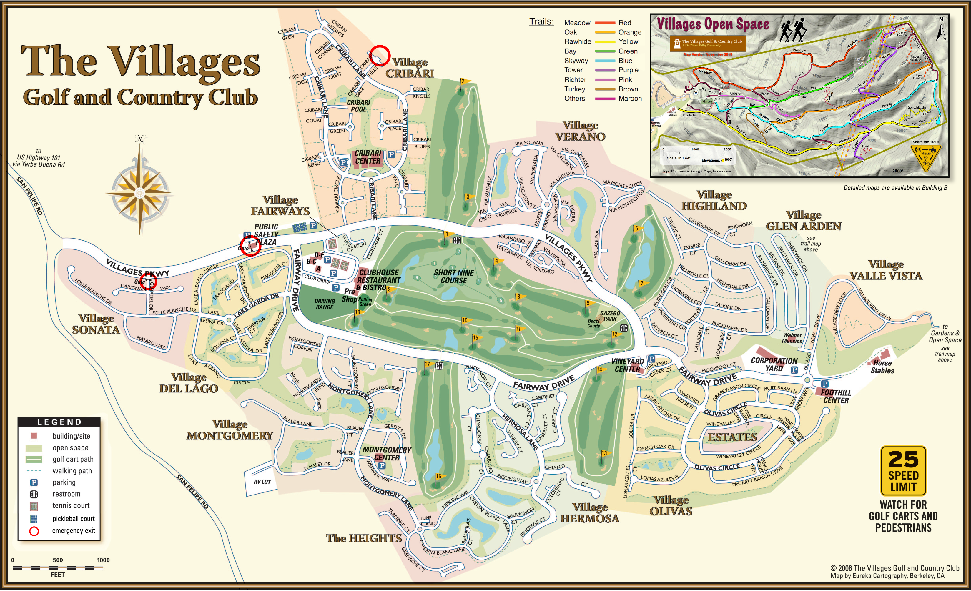 About Us The Villages Golf And Country Club